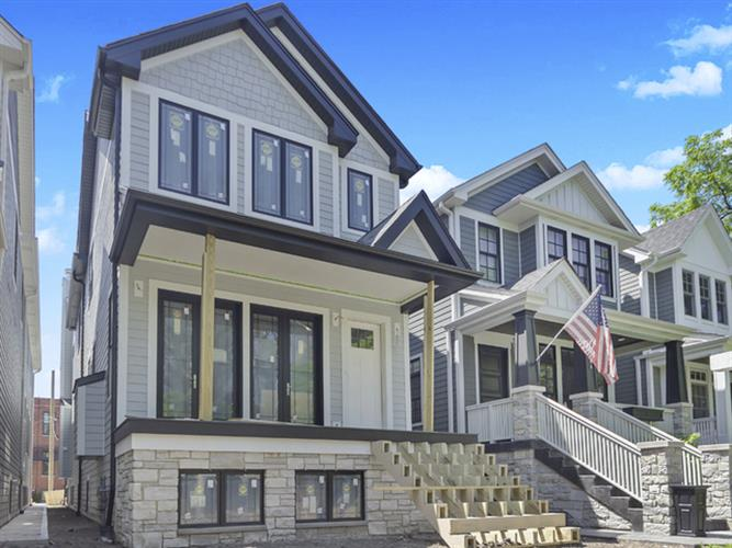 4342 N Hermitage Avenue, Chicago, IL 60613 - Image 1