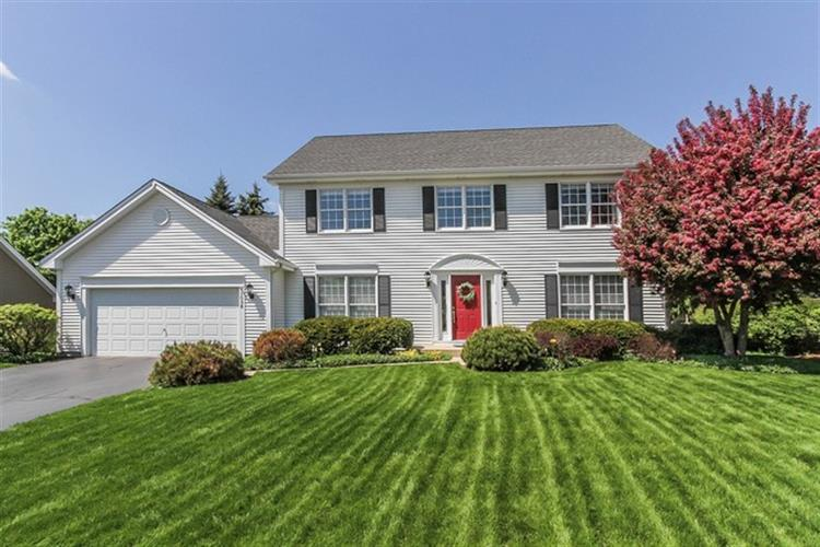 1038 Pember Circle, West Dundee, IL 60118 - Image 1