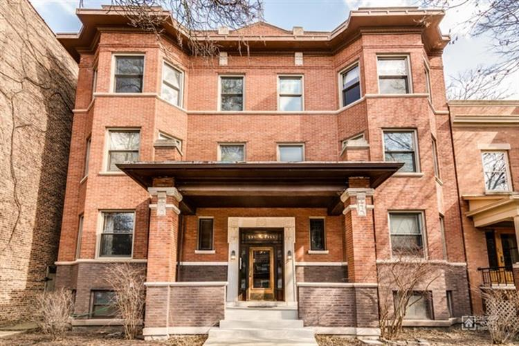 5957 N LAKEWOOD Avenue, Chicago, IL 60660 - Image 1