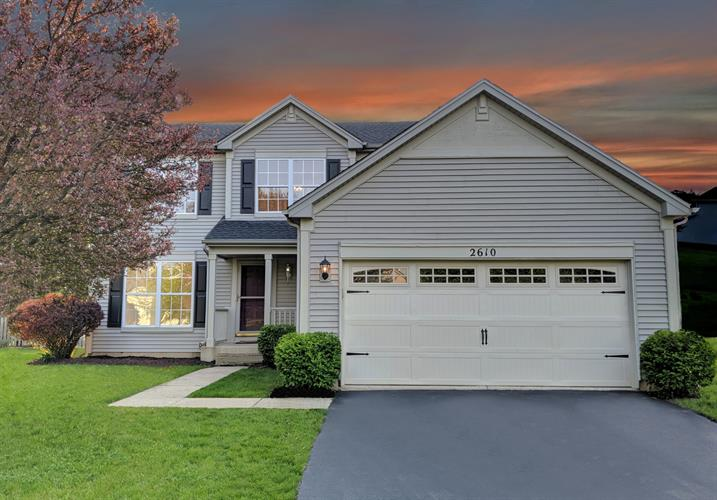 2610 Discovery Drive, Plainfield, IL 60586 - Image 1