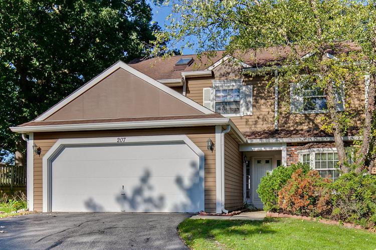 207 Ascot Lane, Streamwood, IL 60107 - Image 1