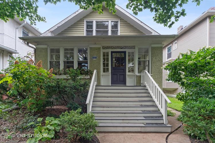 3842 North Avers Avenue, Chicago, IL 60618 - Image 1