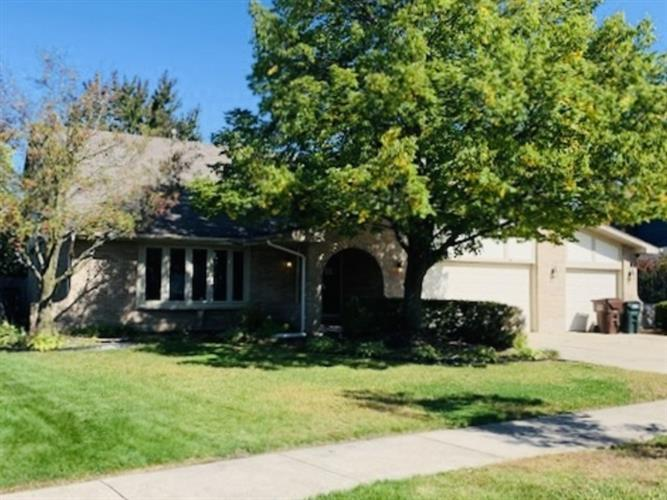 8302 Heather Lane, Tinley Park, IL 60477 - Image 1
