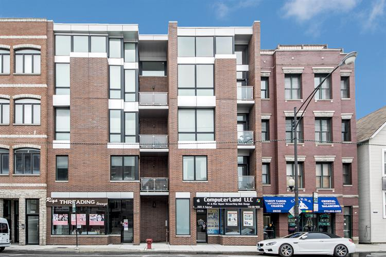 2628 North Halsted Street, Chicago, IL 60614 - Image 1