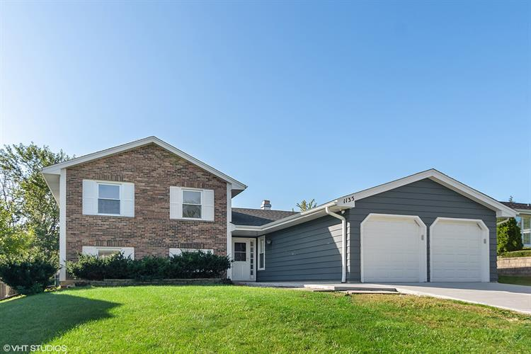 1135 Nottingham Lane, Hoffman Estates, IL 60169 - Image 1