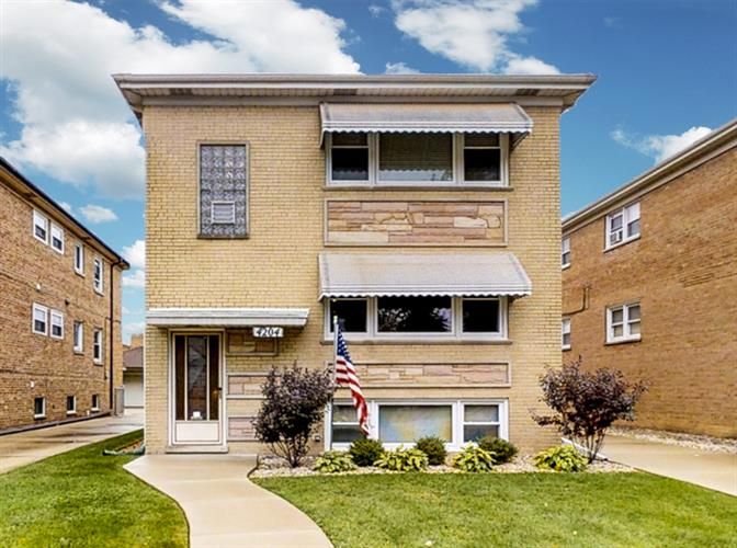 4204 North NEWLAND Avenue, Norridge, IL 60706 - Image 1