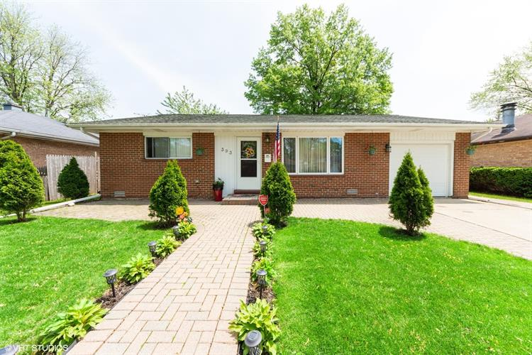 393 Virginia Place, Wheeling, IL 60090 - Image 1