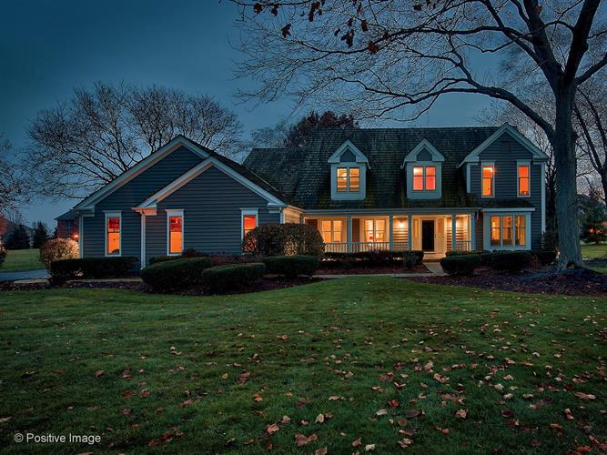 21153 West Laurel Lane, Kildeer, IL 60047 - Image 1
