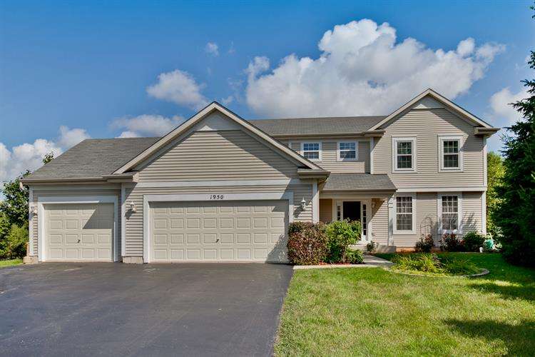1950 West Overlook Court, Round Lake, IL 60073 - Image 1