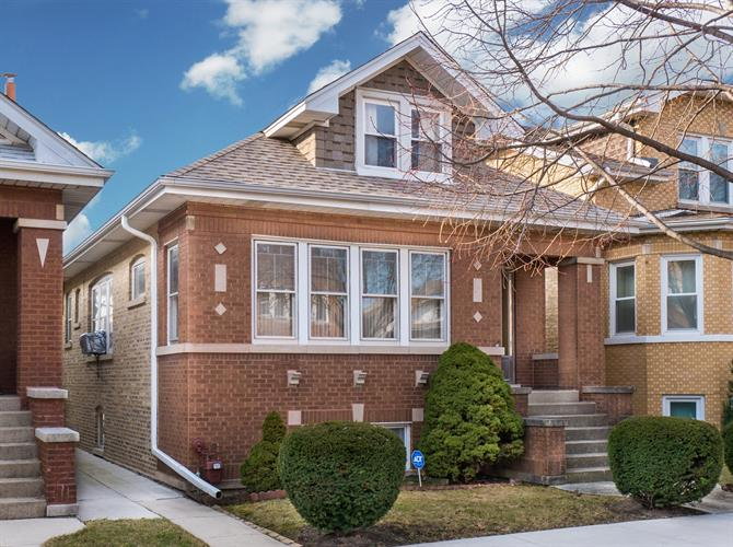 5509 West Dakin Street, Chicago, IL 60641 - Image 1