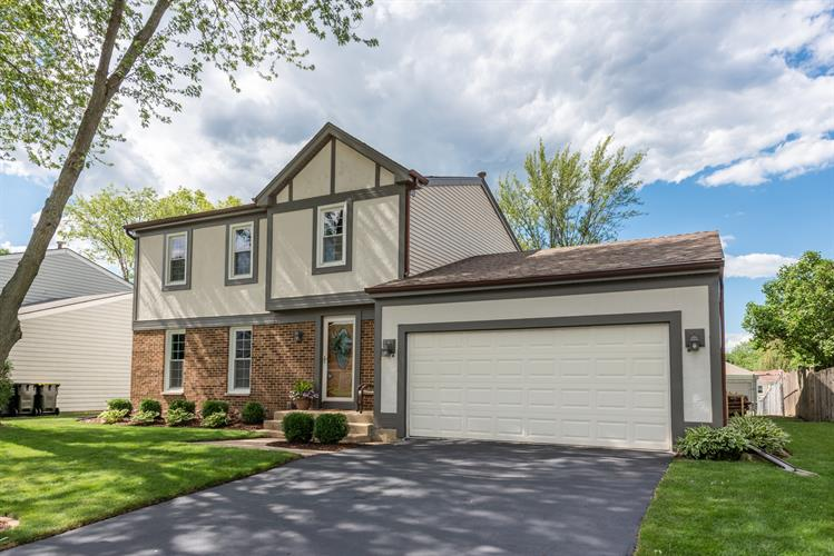 1320 Waterbury Lane, Roselle, IL 60172 - Image 1
