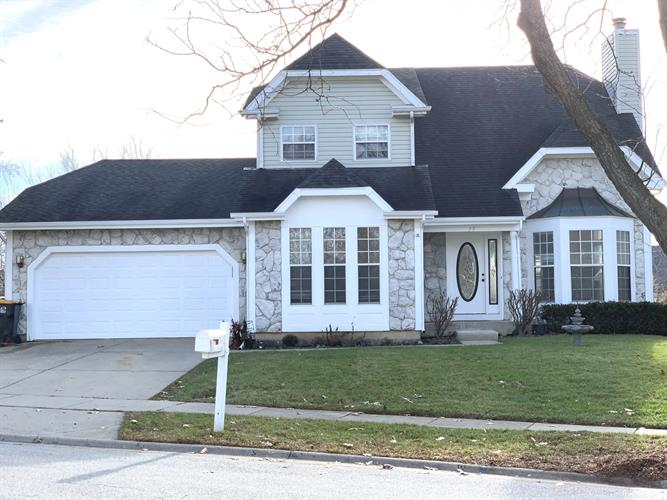 15 Buckskin Lane, Streamwood, IL 60107 - Image 1
