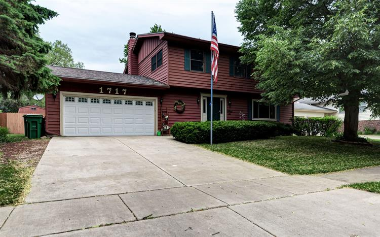 1717 Russet Lane, Sycamore, IL 60178 - Image 1