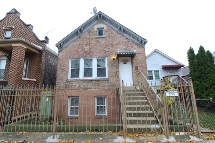 3814 S Wood Street, Chicago, IL 60609 - Image 1