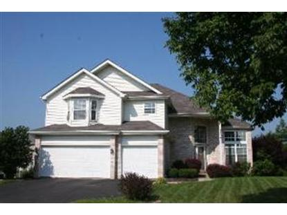 13506 SAVANNA Drive, Plainfield, IL