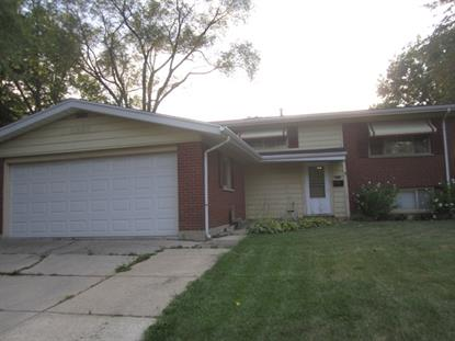 471 Springfield Street, Park Forest, IL