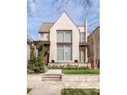 4207 N Greenview Avenue Chicago, IL MLS# 09128001