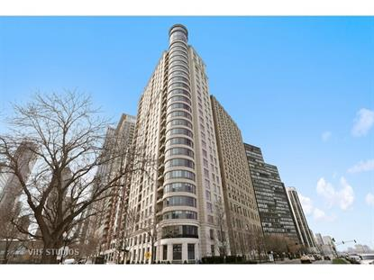 840 N LAKE SHORE Drive Chicago, IL MLS# 09203546