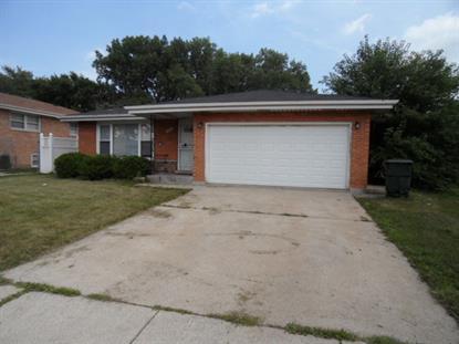 14933 LaSalle Street Dolton IL 60419 Weichert com - Sold or