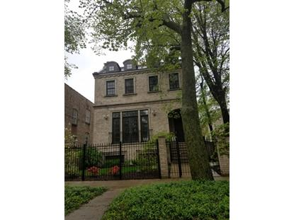 1652 N Bell Street Chicago, IL MLS# 09306929