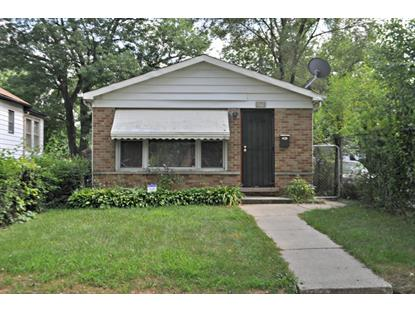 254 W 150th Street, Harvey, IL