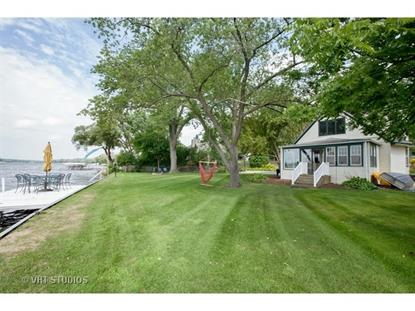 3915 E Lake Shore Drive Wonder Lake, IL MLS# 09315269