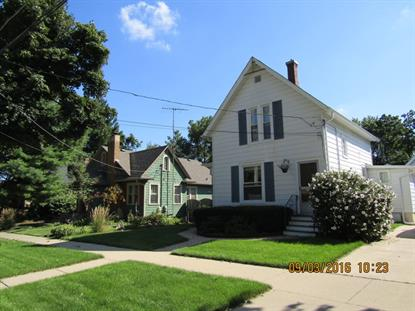 29 S Dubois Avenue Elgin, IL MLS# 09334005