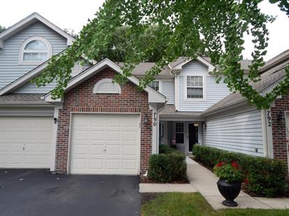 790 Ripple Brook Court Elgin, IL MLS# 09337979