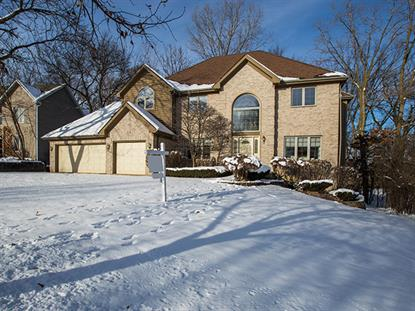 958 La Costa Avenue Bartlett, IL MLS# 09342565