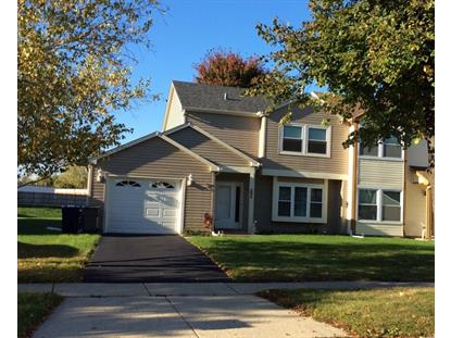 292 CHAPARRAL Circle Elgin, IL MLS# 09367624