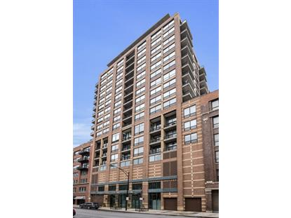 400 W ONTARIO Street Chicago, IL MLS# 09368945