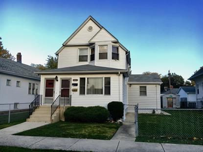 1007 N 18TH Avenue Melrose Park, IL MLS# 09383756