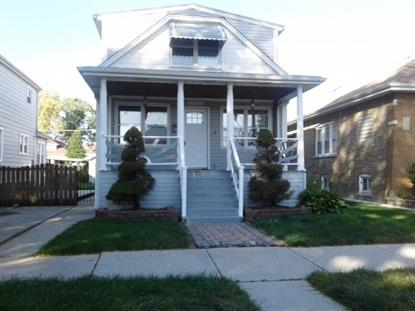 2834 N Nagle Avenue Chicago, IL MLS# 09384175