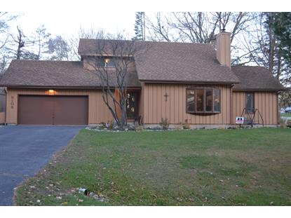 8108 Highview Drive, Wonder Lake, IL