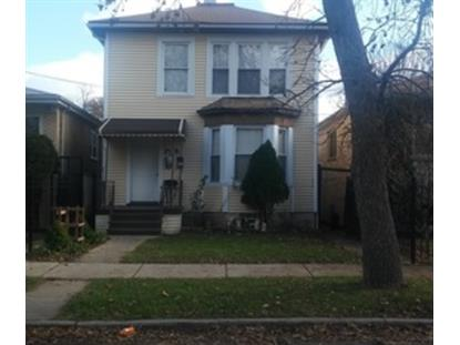 2719 N Avers Avenue Chicago, IL MLS# 09396378