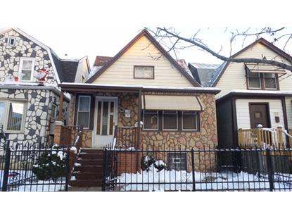 3519 S Francisco Avenue, Chicago, IL