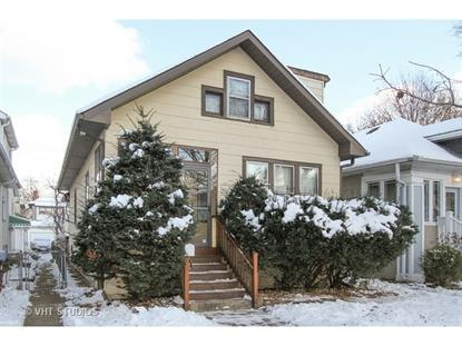 1114 S Highland Avenue Oak Park, IL MLS# 09405786