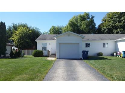 516 Stilson Street Earlville, IL MLS# 09477188