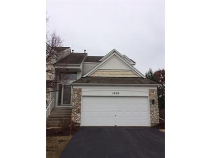 1079 Delta Drive Elgin, IL MLS# 09482038