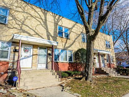 644 Washington Boulevard Oak Park, IL MLS# 09482387