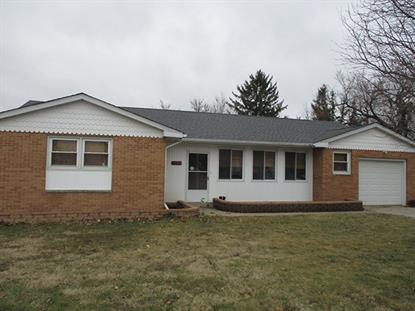 512 W Winthrop Street Earlville, IL MLS# 09485236