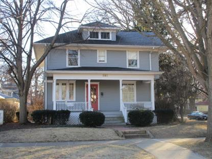 801 Brook Street Elgin, IL MLS# 09489745