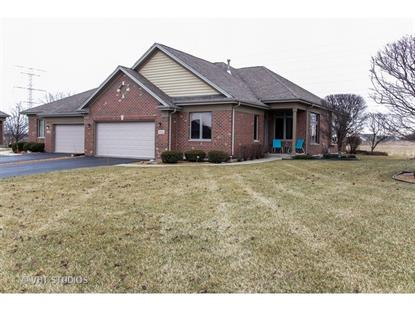 20514 LENNON Court Frankfort, IL MLS# 09491713