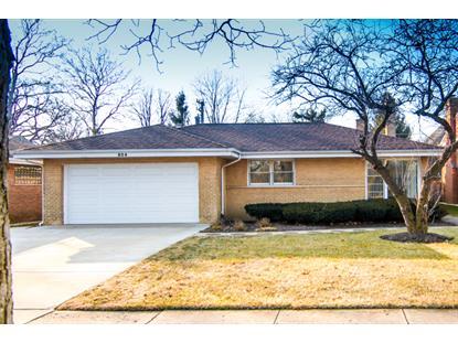 Park Ridge IL Real Estate For Sale Weichert
