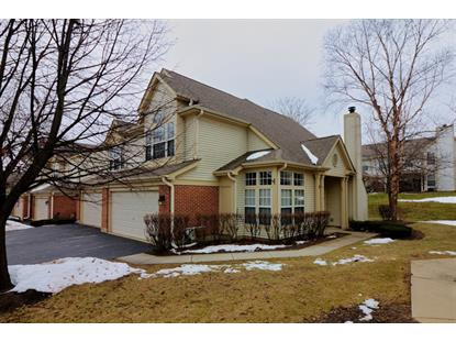 525 Peachtree Court Crystal Lake, IL MLS# 09510847