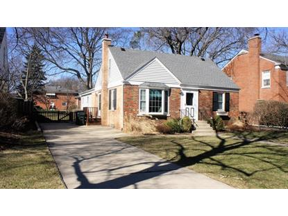 840 Rolling Pass  Glenview, IL MLS# 09523135