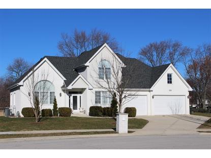 1134 JAMES PETER Court Darien, IL MLS# 09559659