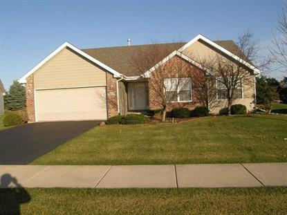 3653 Shattuck Lane Rockford, IL MLS# 09559887