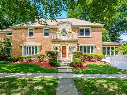 7770 Washington Boulevard, River Forest, IL
