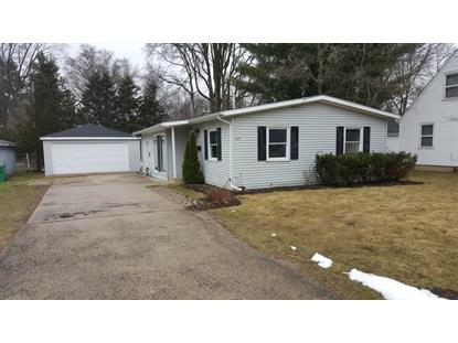 115 Maple Avenue Woodstock, IL MLS# 09569111